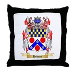 Hobson Throw Pillow