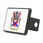 Hobson Rectangular Hitch Cover