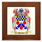 Hobson Framed Tile