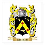 Hobkinson Square Car Magnet 3
