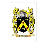Hobkinson Postcards (Package of 8)