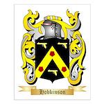 Hobkinson Small Poster