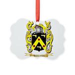 Hobkinson Picture Ornament