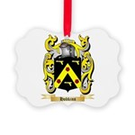Hobkins Picture Ornament
