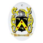 Hobkins Ornament (Oval)
