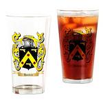 Hobkin Drinking Glass
