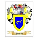 Hobcroft Small Poster