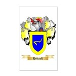 Hobcroft 20x12 Wall Decal