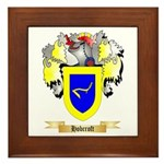 Hobcroft Framed Tile