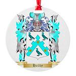 Hobby Round Ornament