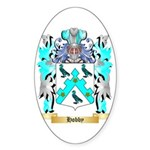Hobby Sticker (Oval)
