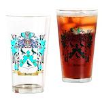 Hobby Drinking Glass