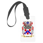 Hobbs Large Luggage Tag