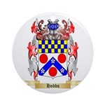 Hobbs Ornament (Round)
