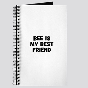 bee is my best friend Journal
