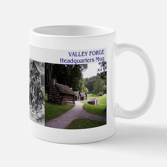 ABH Valley Forge Mug