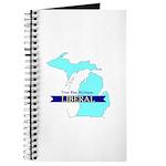 Journal for a True Blue Michigan LIBERAL
