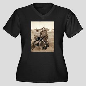 Plenty Horses - John Grabill - 1891 Women's Plus S