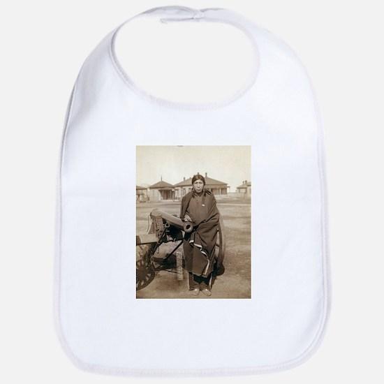Plenty Horses - John Grabill - 1891 Cotton Baby Bi