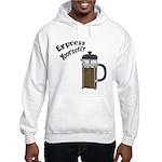 Express Yourself Hooded Sweatshirt