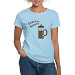 Express Yourself Women's Light T-Shirt