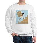 Solomon's Temple Sweatshirt
