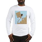 Solomon's Temple Long Sleeve T-Shirt
