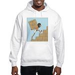 Solomon's Temple Hooded Sweatshirt