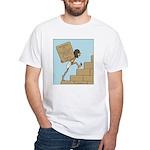 Solomon's Temple White T-Shirt