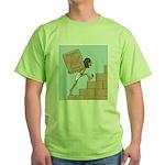 Solomon's Temple Green T-Shirt