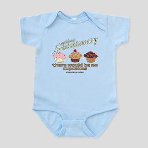CupcakeChemistry Body Suit