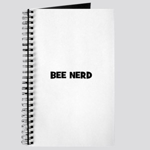 bee nerd Journal