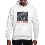 Year of the Dogman Hooded Sweatshirt