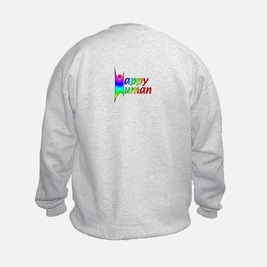 Humanist Sweatshirt