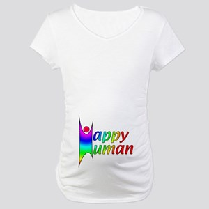 Humanist Maternity T-Shirt