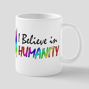 Humanist Mug