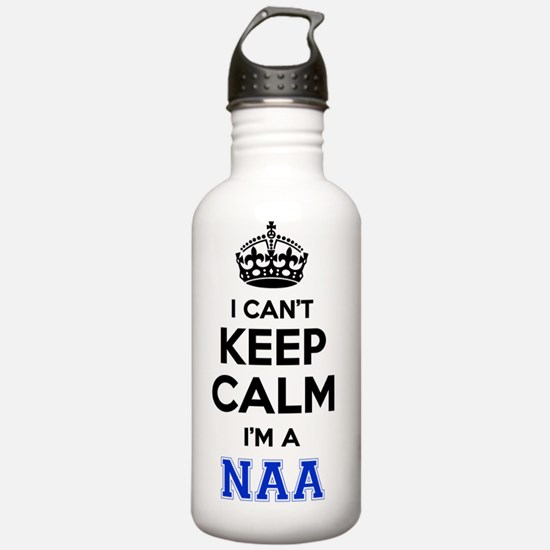Funny Naa Water Bottle