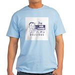 Coffee Shop Ad Light T-Shirt