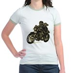 Steel Bent Cafe Racer T-Shirt