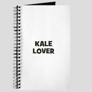 kale lover Journal