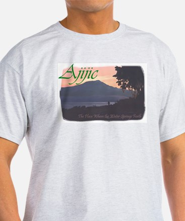 Ajijic, Lake Chapala, Mexico T-Shirt
