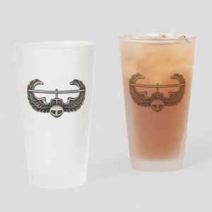 Air Assault Drinking Glass