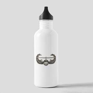 Air Assault Stainless Water Bottle 1.0L