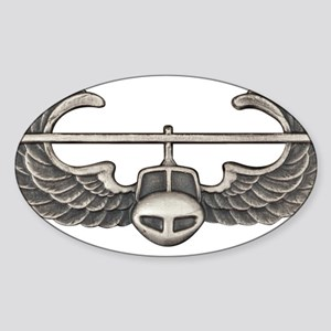 Air Assault Sticker (Oval)