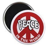 Peace is the word 2.25