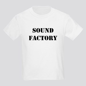 Sound Factory Kids Light T-Shirt