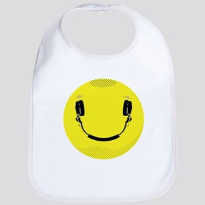 Smiley Bib
