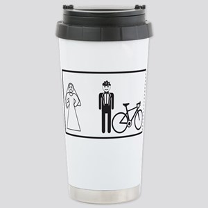 Bike Widow Mugs