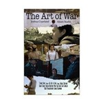 The Art Of War Mini Poster Print
