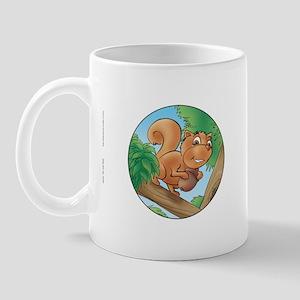 Scrappy's Mug